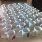 Mug Souvenir PT Mulford Indonesia