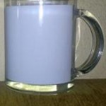 Sablon Mug Bening