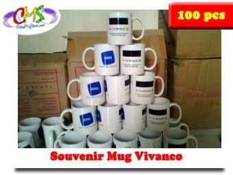 souvenir mug vivanco