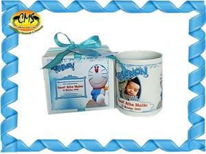 Paket Mug Souvenir Ulang Tahun Murah 2