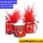 Paket Mug Souvenir Ulang Tahun Murah 1