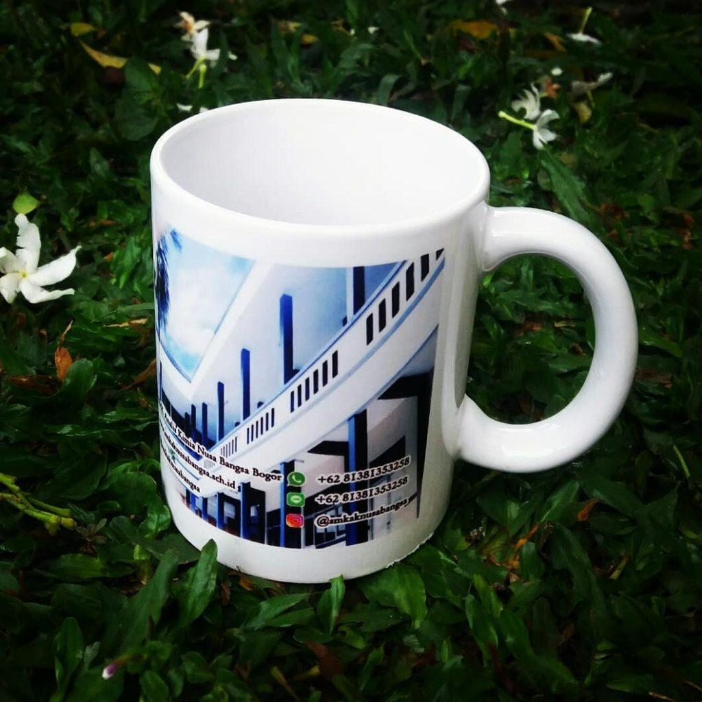 Mug Souvenir Sekolah BOGOR (2)