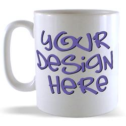 Cetak Mug sesuai Desain