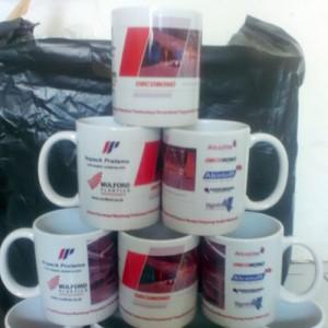 Mug Souvenir PT Mulford 1