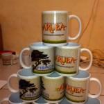 Mug Souvenir Aruba Residence