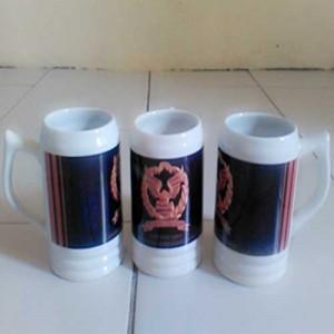 Mug Souvenir pajak KPP Pratama