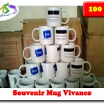 Mug Souvenir Vivanco